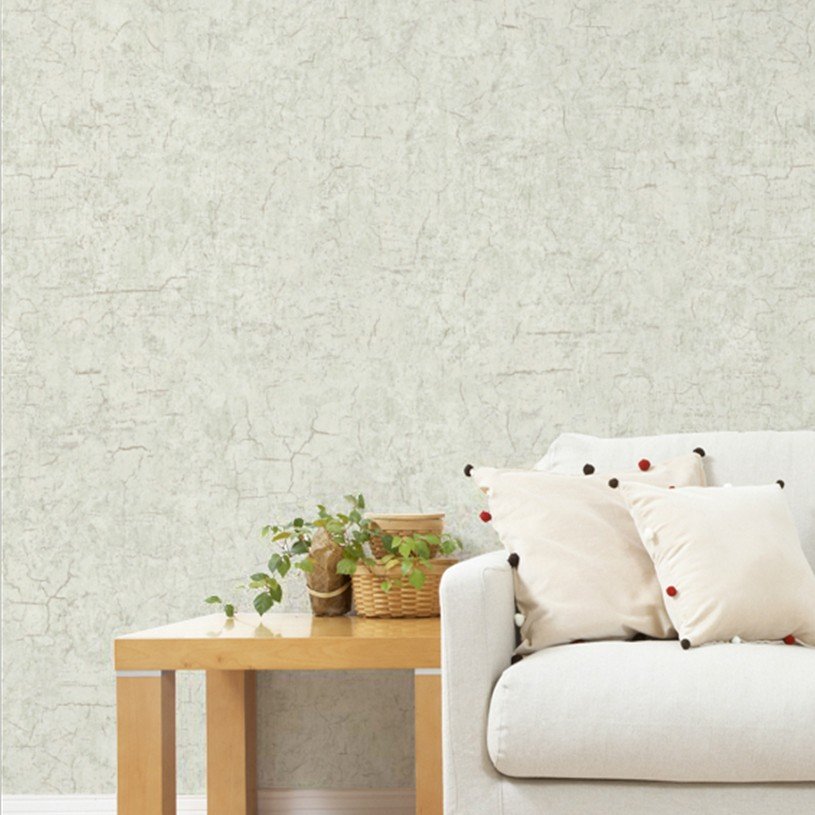 Contemporary-Rustic-Weathered-Faux-Plaster-Texture-Beige-Cracked-Wallpaper-Stucco-Plain-Wall-Paper-Wallcovering